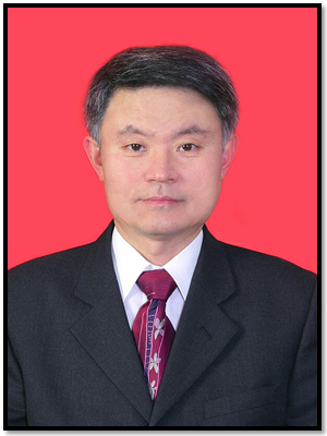 Prof. Shin Young Duk, M.A., Ph.D.